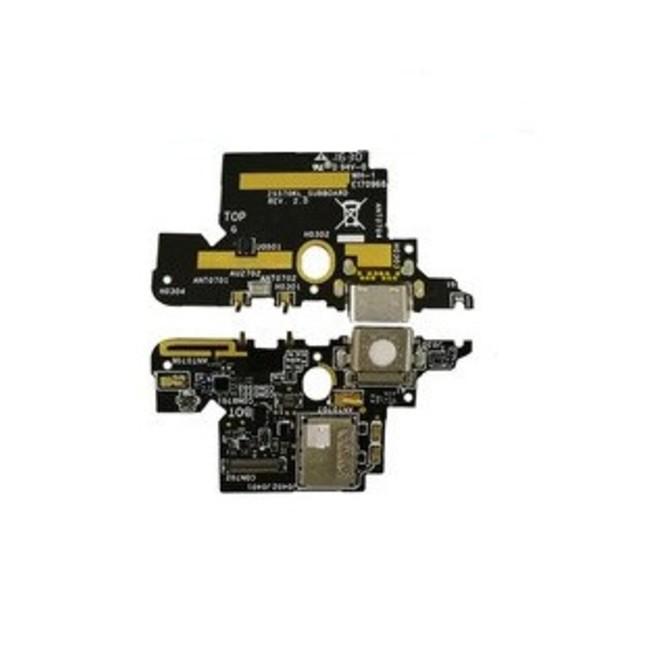 ASUS Zenfone 3 Deluxe ZS570KL Usb Board