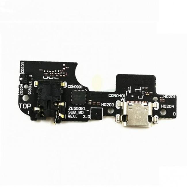 ASUS Zenfone 3 Zoom ZE553KL Usb Board