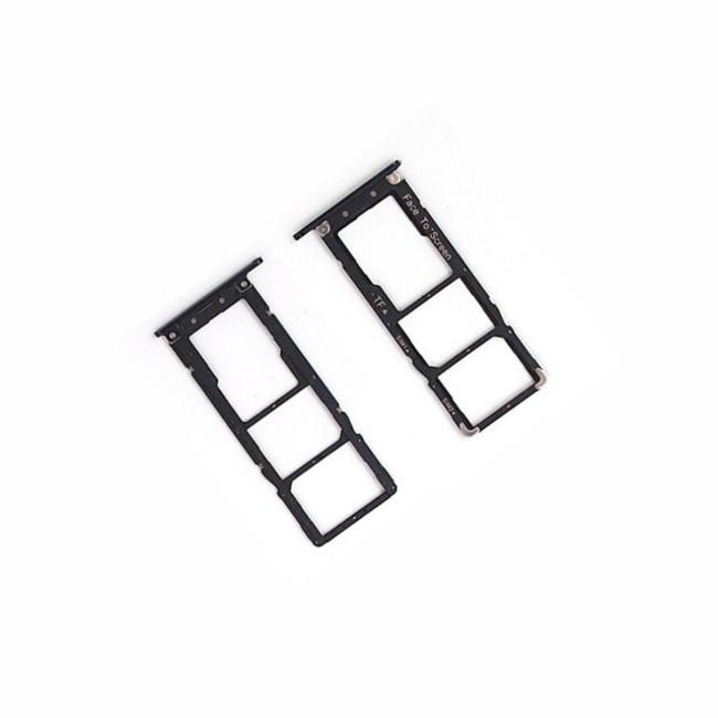 اسلات سیم کارت ASUS ZenFone 4 Max ZC554KL Sim Card Slot Tray