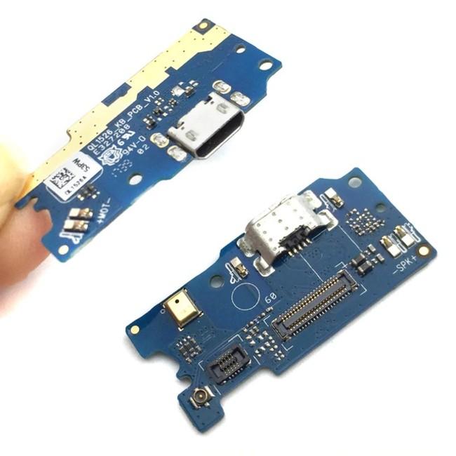Asus Zenfone 4 Max ZC520KL USB Board