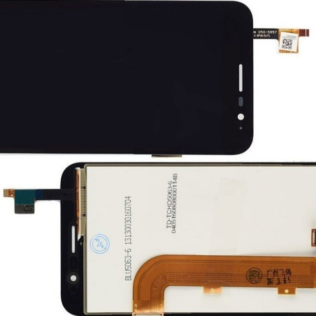 Asus Zenfone Go ZB500KG LCD Touch