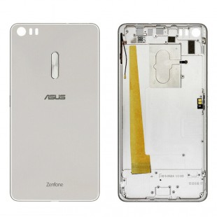 Asus Zenfone 3 Ultra ZU680KL Backdoor