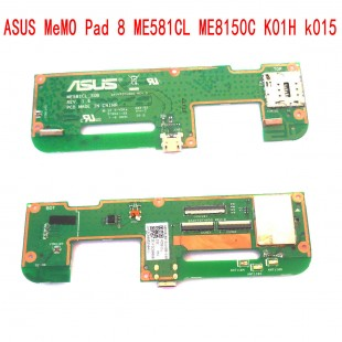 ASUS MeMO Pad 8 ME581CL Tablet Sub Board