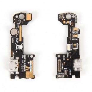 ASUS Zenfone 3 Laser ZC551KL Usb Board
