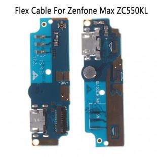 Asus Zenfone Max 2 ZC550KL USB BOARD