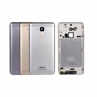 Asus Zenfone 3 Max ZC520tl Backdoor
