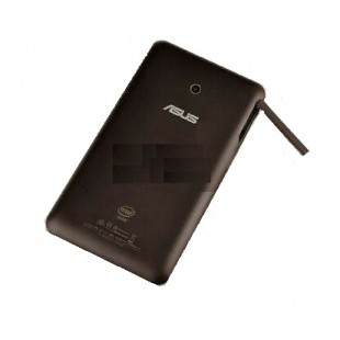 Asus Fonepad 7 FE170CG Tablet Backdoor