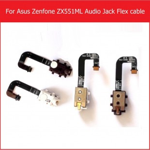 Asus Zenfone 2 Zoom ZX551ML HANDSFREE JACK