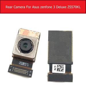 ASUS Zenfone 3 Deluxe ZS570KL Rear Camera