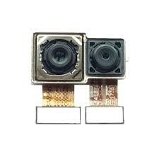 Asus Zenfone 4 Max ZC520kl Rear Camera
