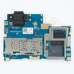 Asus Zenfone 4 Max ZC520kl Motherboard