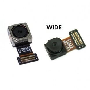 Asus Zenfone 5 Lite ZC600KL Rear Camera