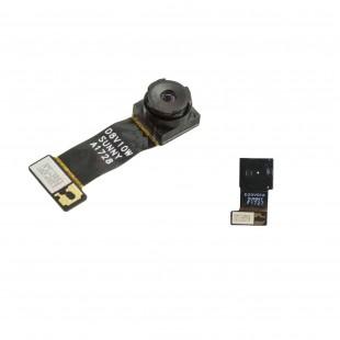 Asus Zenfone 4 Selfie ZD553KL Front Camera