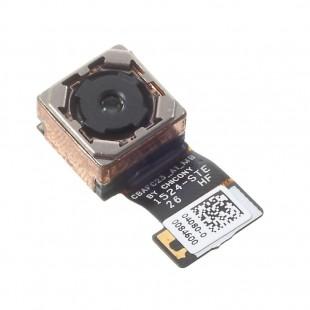 Asus Zenfone Max ZC550KL Rear Camera
