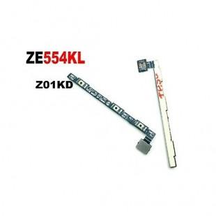 Asus Zenfone 4 ZE554KL Flatpower
