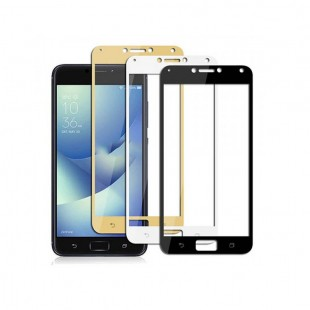Asus Zenfone 4 Max ZC554KL Full GLASS+