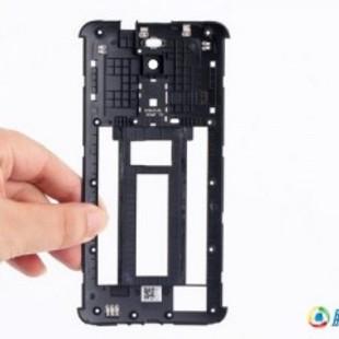 Asus Zenfone 2 ZE551ML / ZE550ML Middle Frame