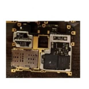 ASUS Zenfone 3 ZE520KL motherboard
