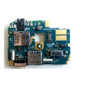 Asus Live G500TG motherboard