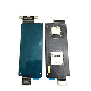 Asus Zenfone 2 Zoom ZX551ML Flatsim