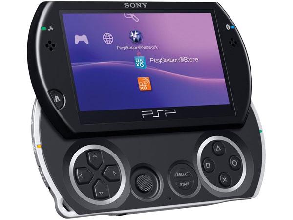 قیمت پی اس پی سونی PSP Go