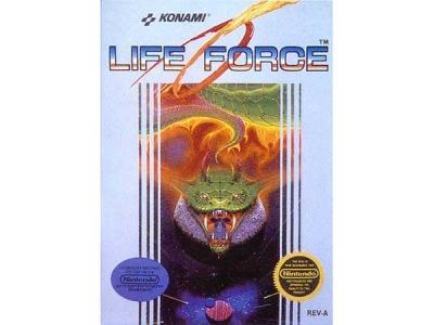 بازی نیروی حیات برای فامیکوم / نس