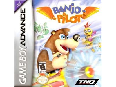بازی گیم بوی ادونس بانجو پیلوت