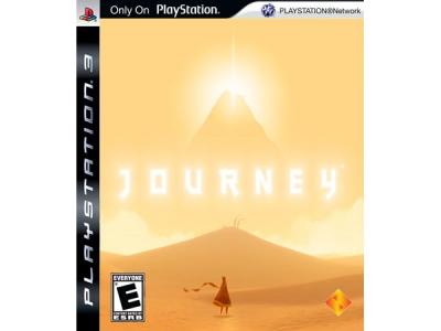 بازی جورنی پلی استیشن 3