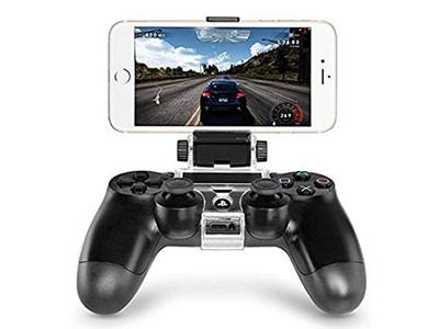 گیره اتصال دسته PS4 به موبایل