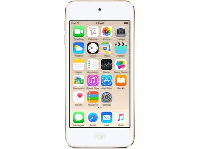 اپل آیپاد تاچ نسل 6