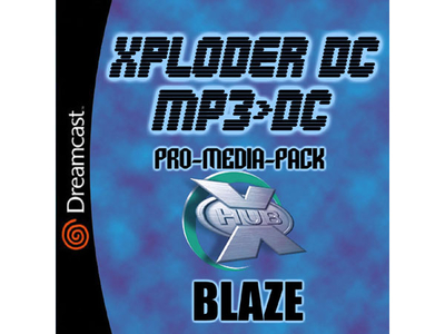 دیسک MP3 دریمکست