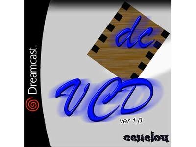 دیسک VCD دریمکست