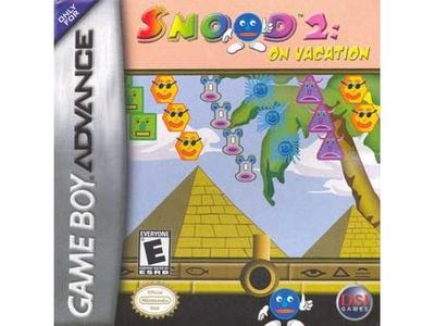 بازی گیم بوی ادونس اسنود 2