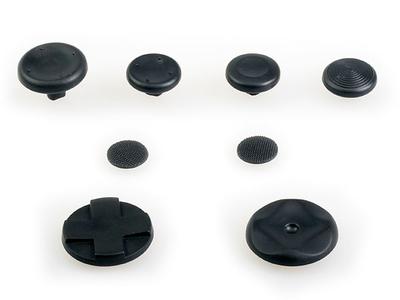 دکمه های یدکی پی اس پی