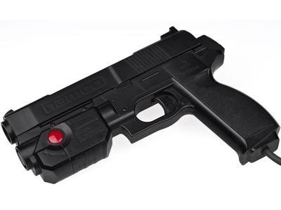 تفنگ پلی استیشن