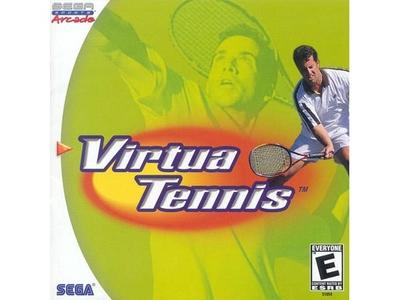بازی دریمکست ویرچوا تنیس
