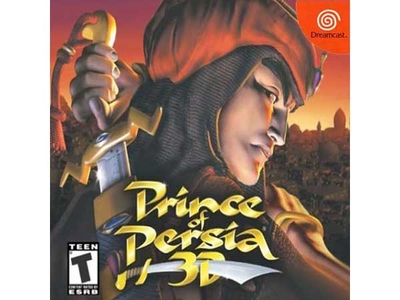 بازی شاهزاده ایرانی دریمکست