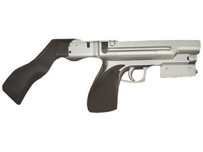 تفنگ نینتندو وی