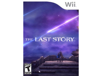 بازی وی آخرین داستان