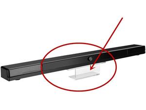 قلاب نصب و پایه نگهدارنده سنسور بار Wii