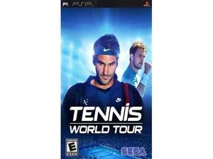 بازی ویرچوا تنیس تور جهانی در پی اس پی