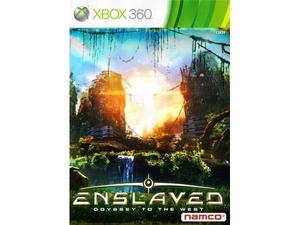 بازی اِنسلیو ایکس باکس 360