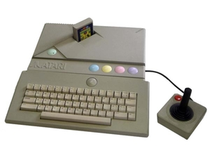 کنسول کامپیوتر آتاری ایکس ای