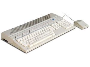 کنسول کامپیوتر آتاری اس تی