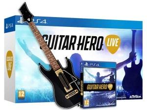 گیتار پلی استیشن 4