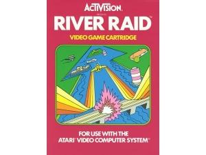 بازی هواپیما برای آتاری 2600