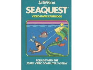 بازی زیردریایی آتاری 2600