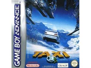 بازی گیم بوی ادونس تاکسی 3