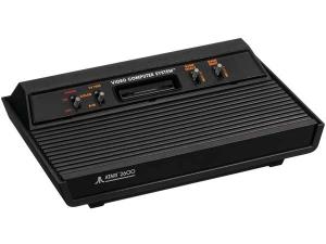 کنسول آتاری 2600