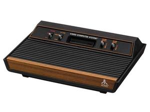 کنسول بازی آتاری 2600